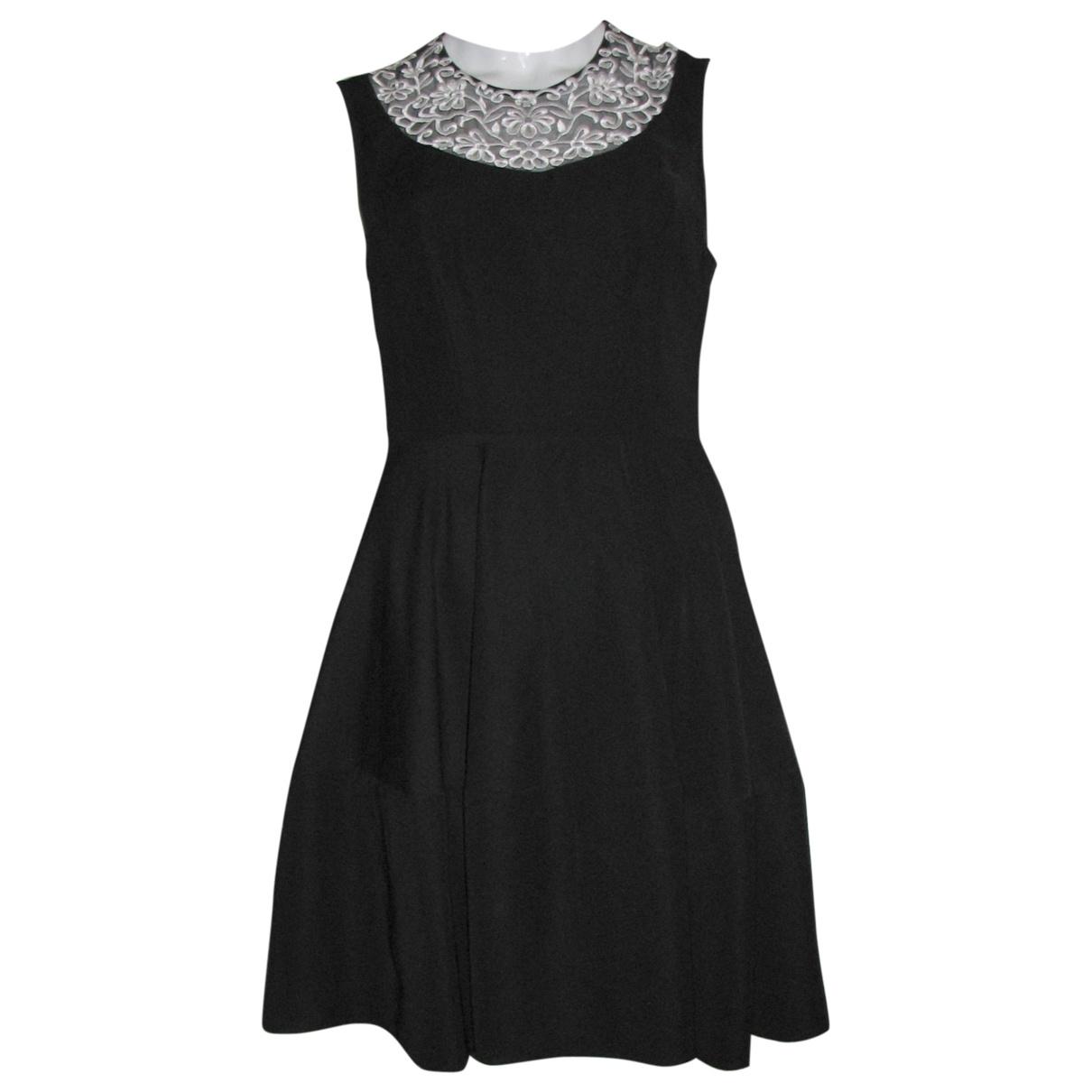 Needle & Thread \N Black dress for Women 12 UK
