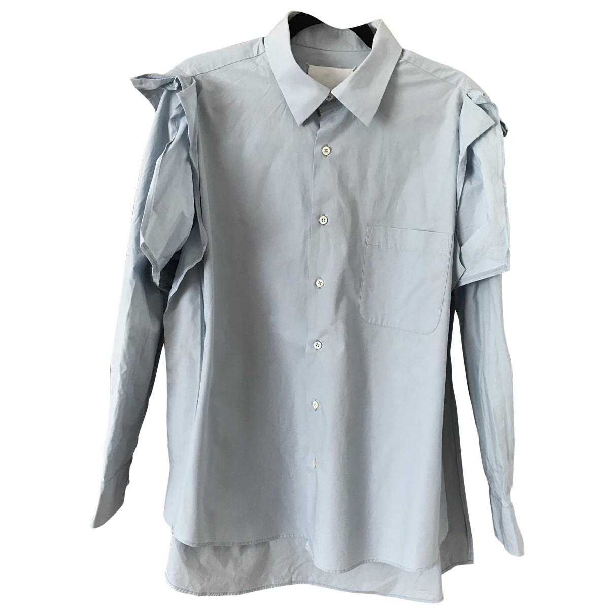 Camisa Maison Martin Margiela