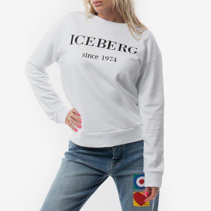 Iceberg Sweat-Shirt 20EI2P0 E012 6330-110