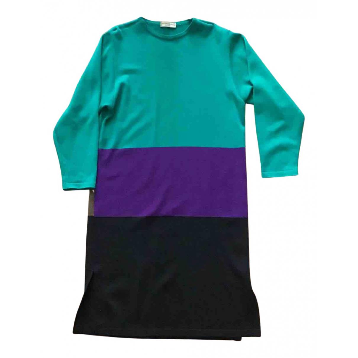 Vestido midi de Lana Mila Schon Concept