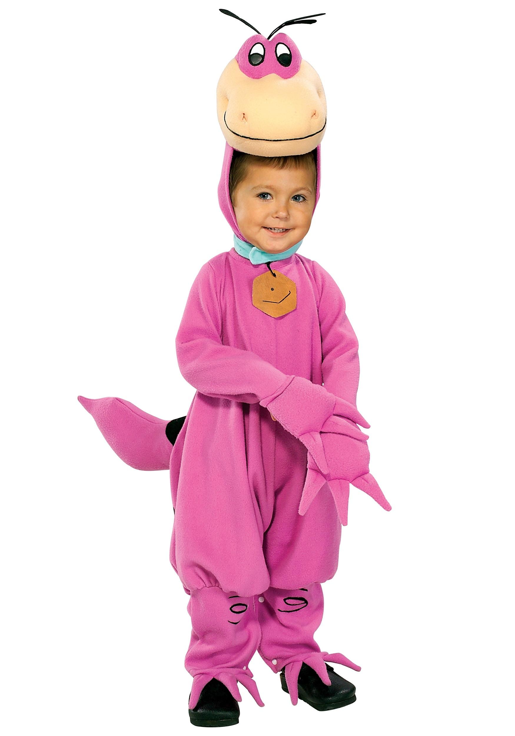 Dino Kids Costume