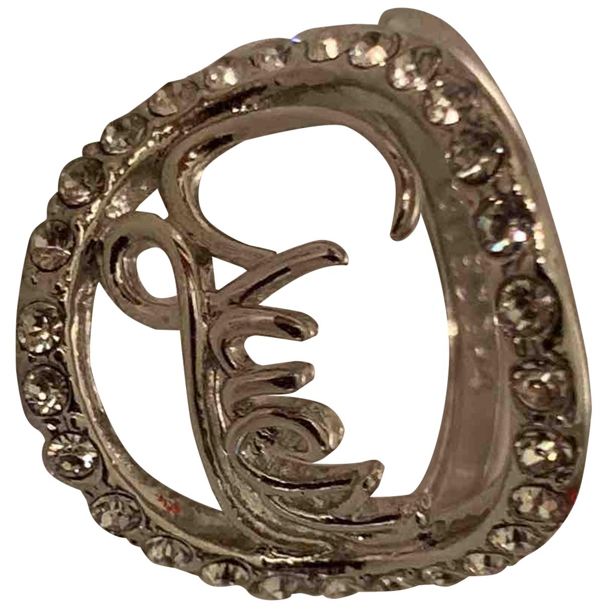 Guess - Bague   pour femme en acier - argente