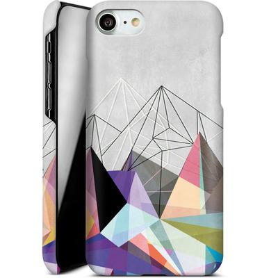Apple iPhone 8 Smartphone Huelle - Colorflash 3 von Mareike Bohmer