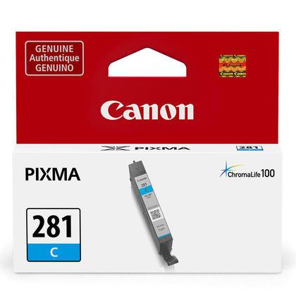 Canon CLI-281 2088C001 cartouche d'encre originale cyan