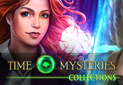 Time Mysteries Collection Steam CD Key