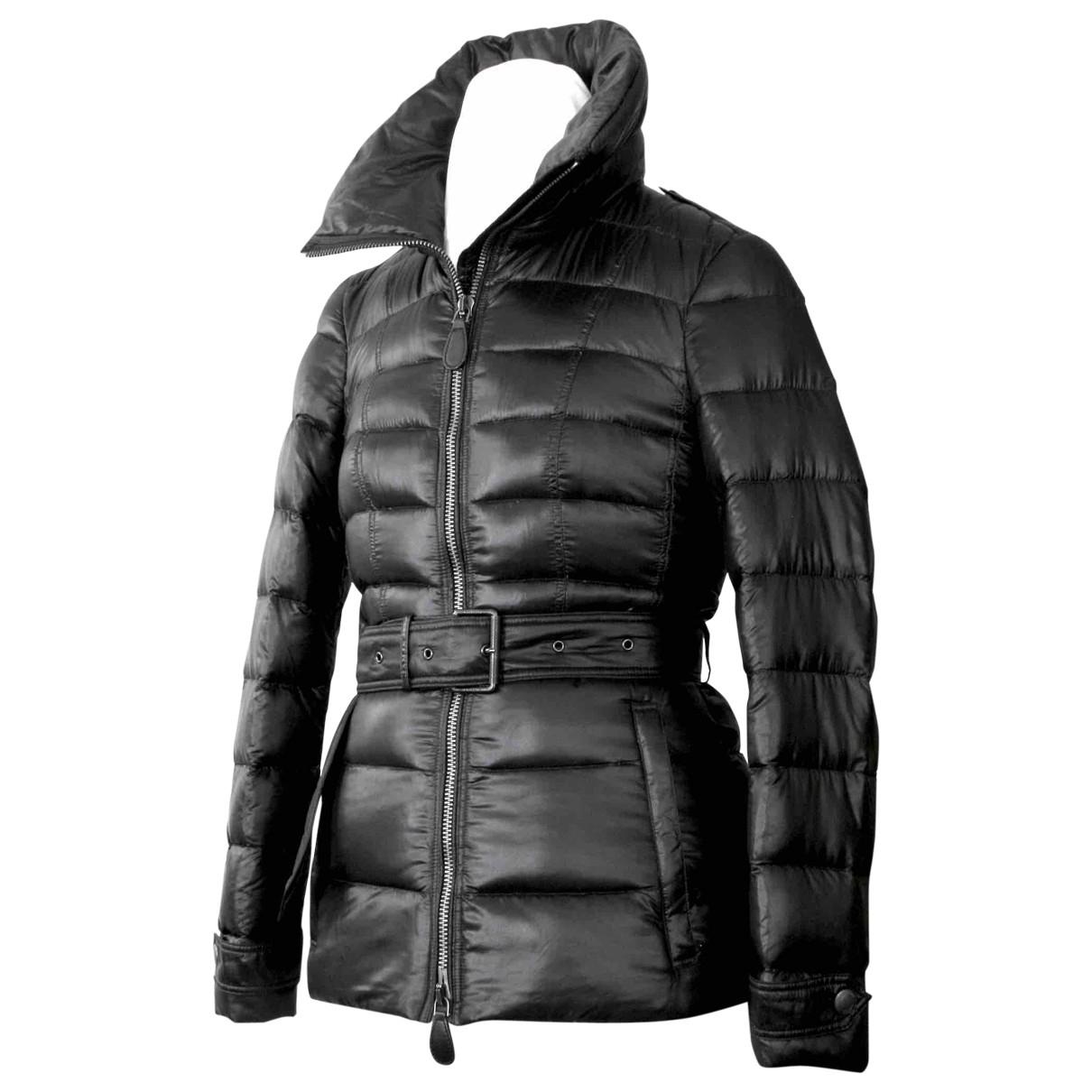 Burberry \N Black coat for Women XS International