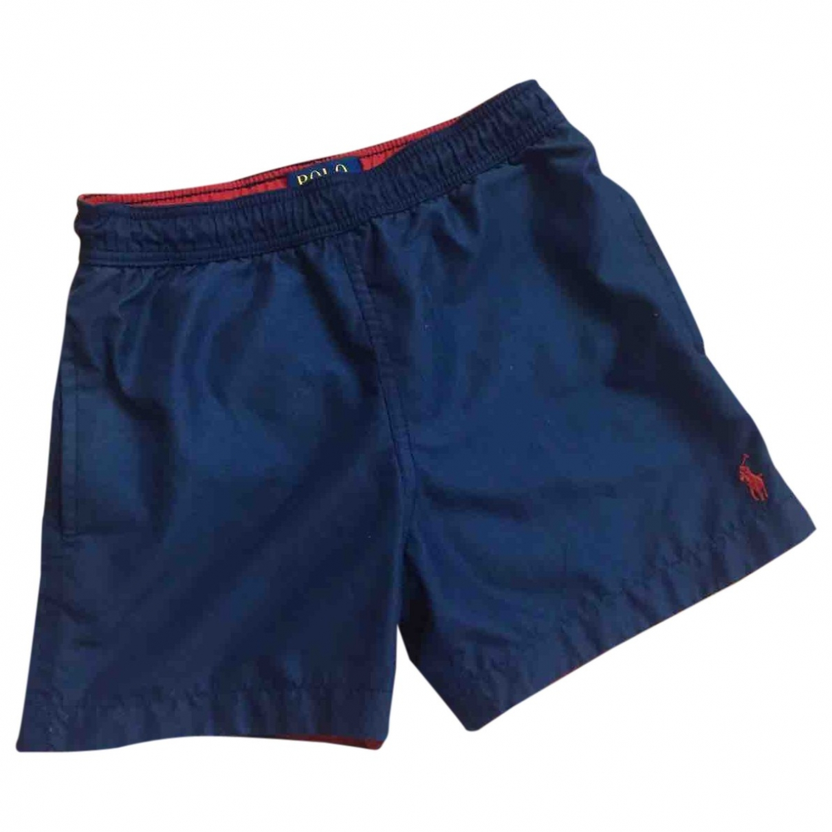 Polo Ralph Lauren \N Blue Shorts for Kids 6 years - until 45 inches UK