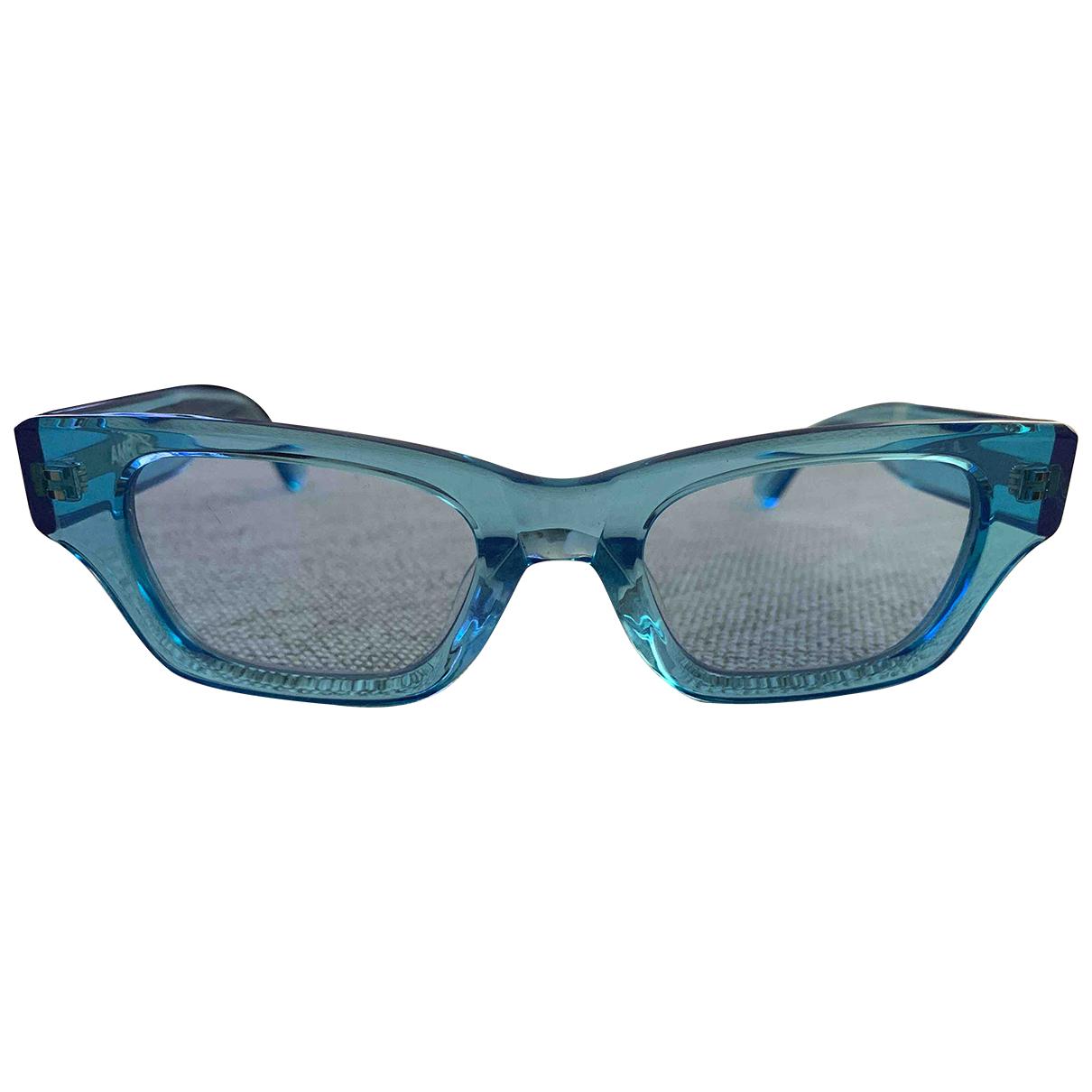 Ambush \N Turquoise Sunglasses for Women \N