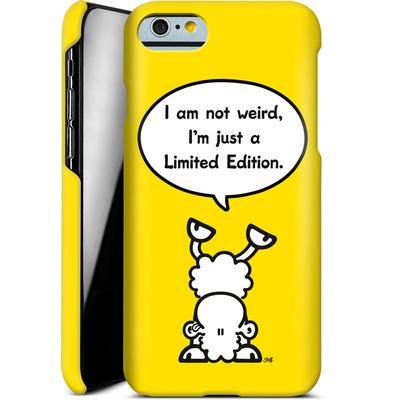 Apple iPhone 6s Smartphone Huelle - Weird von Sheepworld