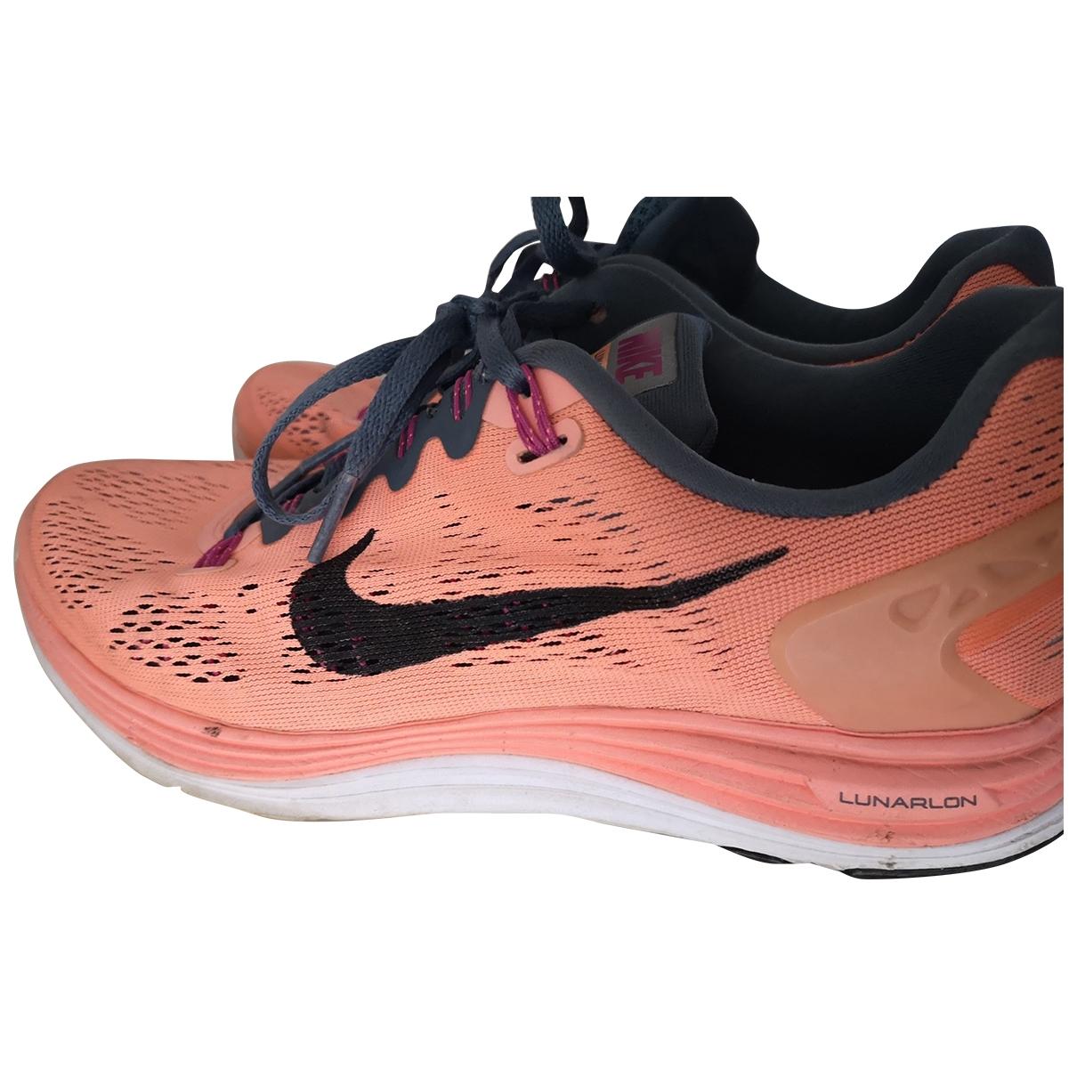 Deportivas Lunar Force 1  Nike