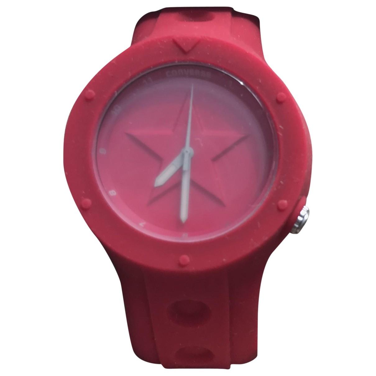 Reloj Converse