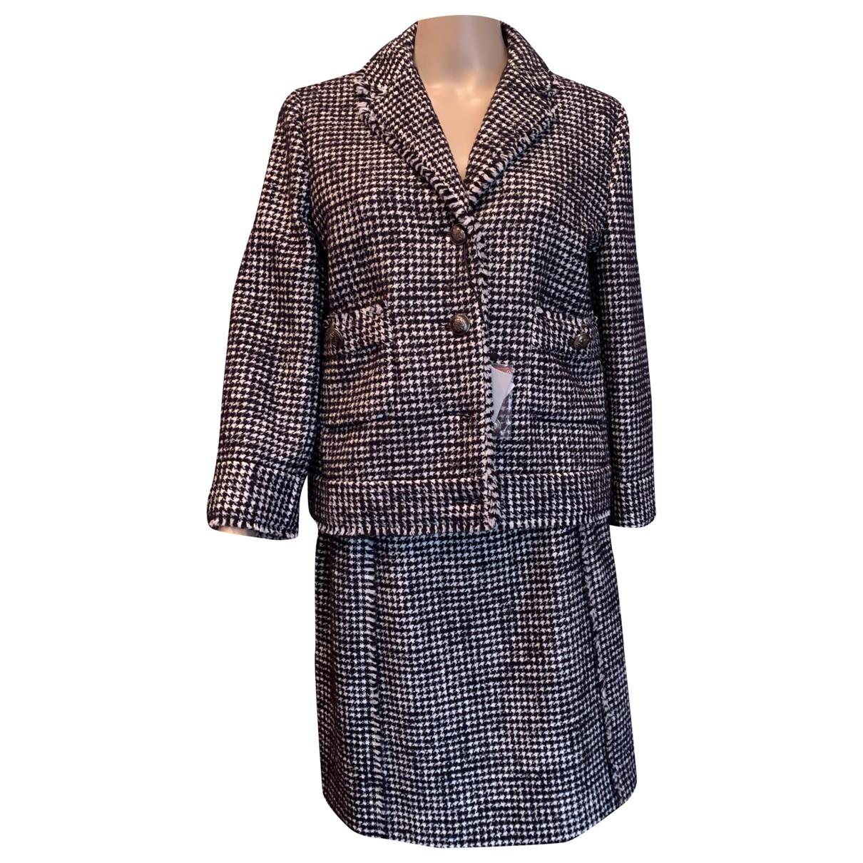 Marella \N Kleid in Wolle