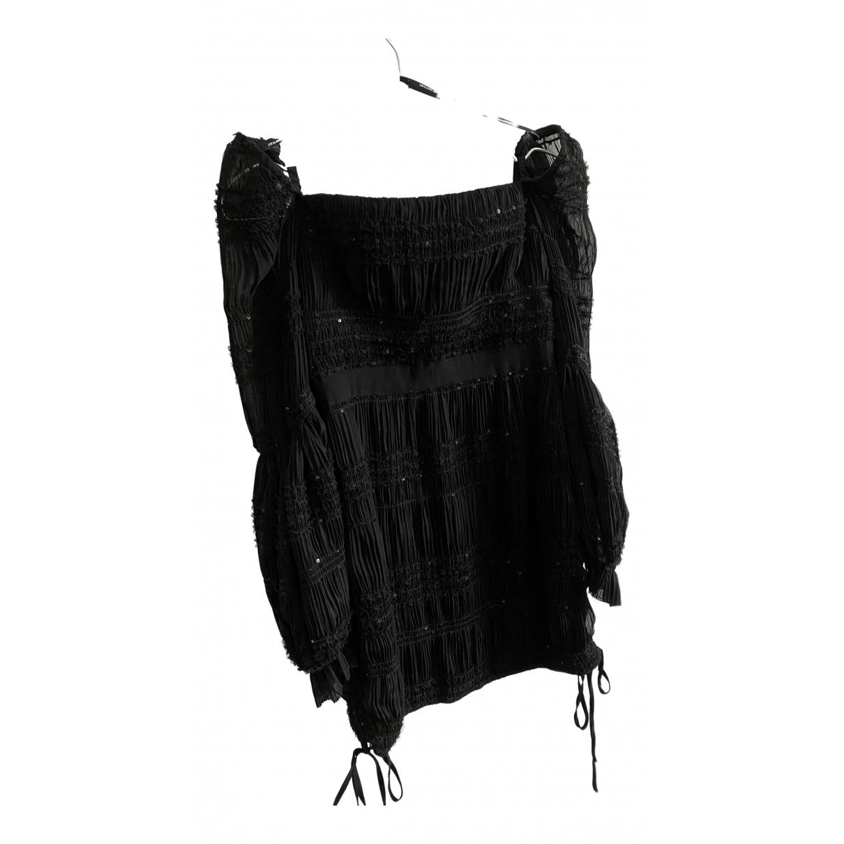 Self Portrait \N Black dress for Women 2 US