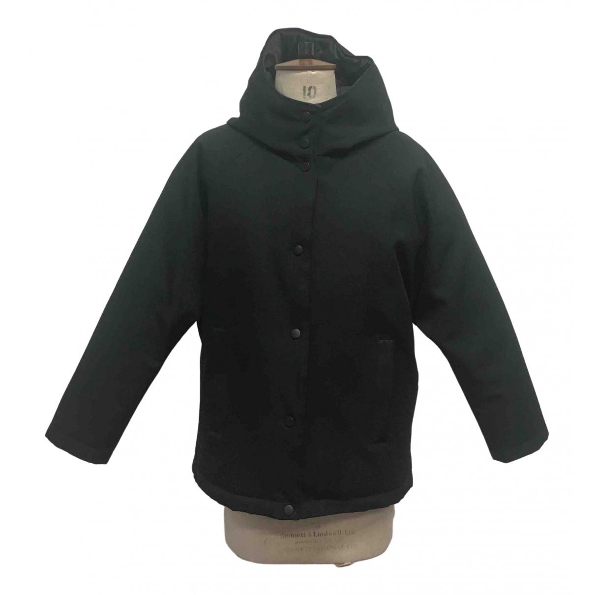 Bimba Y Lola \N Black jacket for Women M International