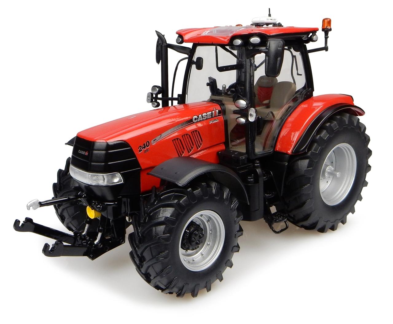 Case IH Puma CVX 240 Tractor 1/32 Diecast Model by Universal Hobbies