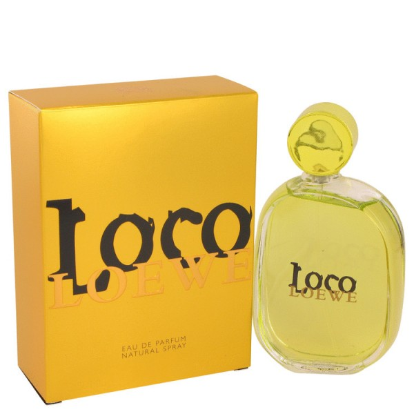 Loco Loewe - Loewe Eau de parfum 50 ML