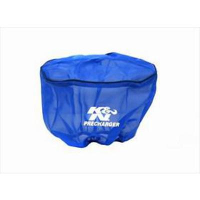 K&N Filter PreCharger Air Filter Wrap (Blue) - RD-5000PL