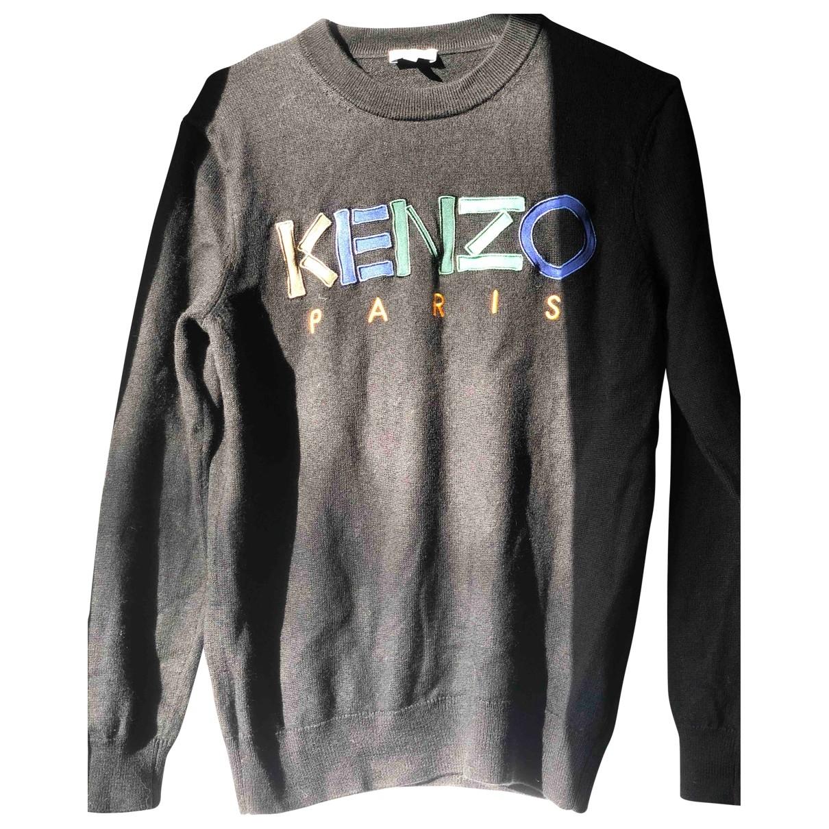 Jersey de Lana Kenzo