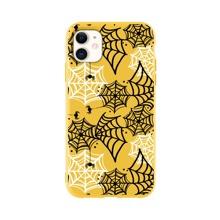Halloween Spider Print iPhone Case