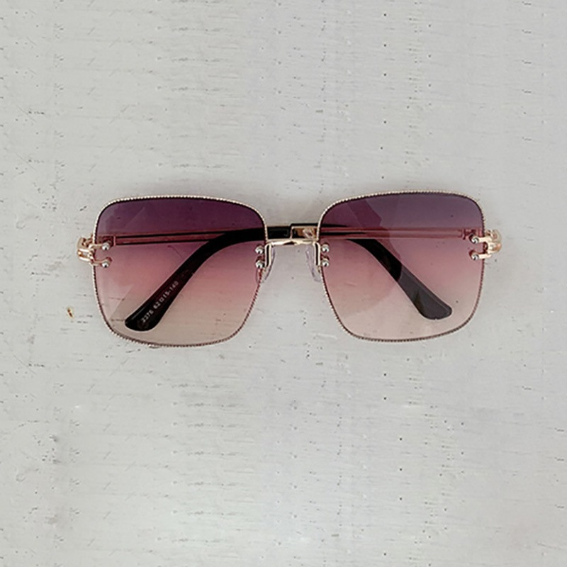 Ericdress Square Fashion Poly Carbonate Sunglasses