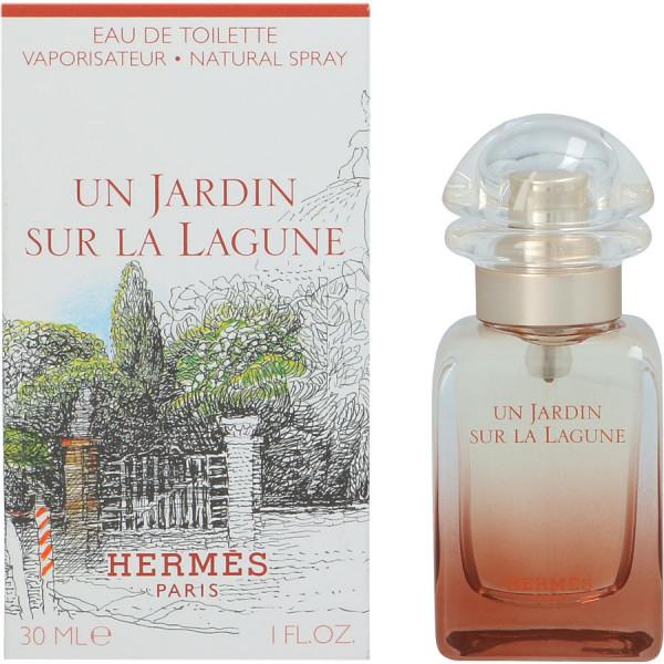 Un Jardin Sur La Lagune - Hermes Eau de toilette en espray 30 ml