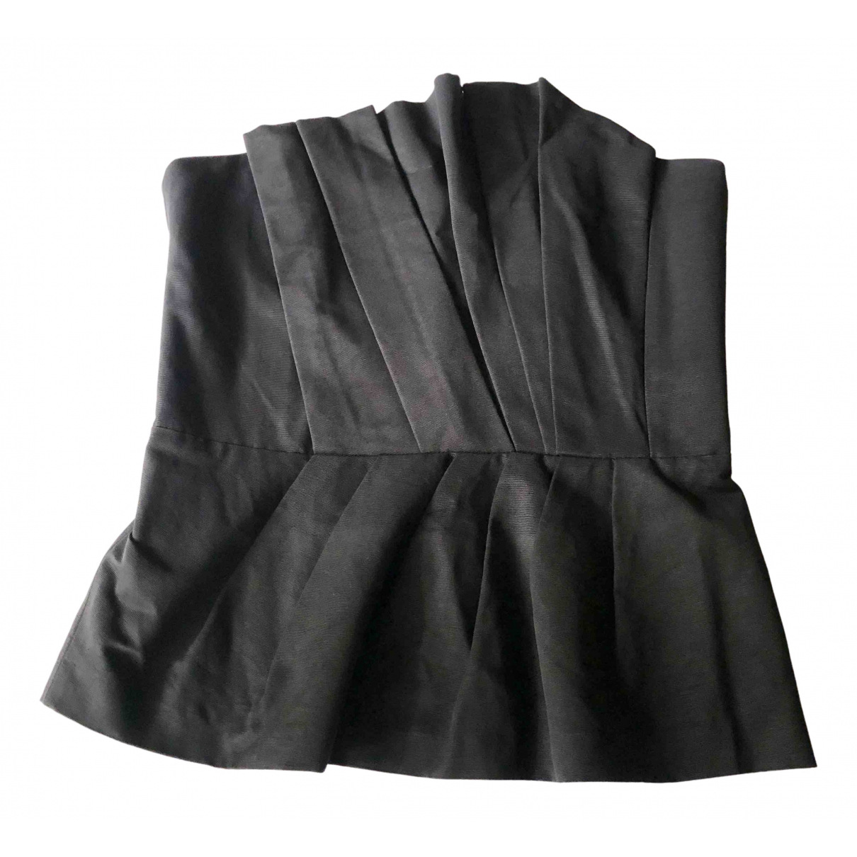 French Connection N Black  top for Women 12 UK