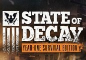 State of Decay: Year One Survival Edition Steam Gift