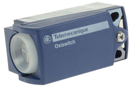 Telemecanique Sensors , Snap Action Limit Switch - Plastic, 2NC, 240V
