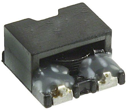 Murata Power Solutions Murata, 3800 Wire-wound SMD Inductor 4.3 μH ±20% Wire-Wound 6.8A Idc (5)
