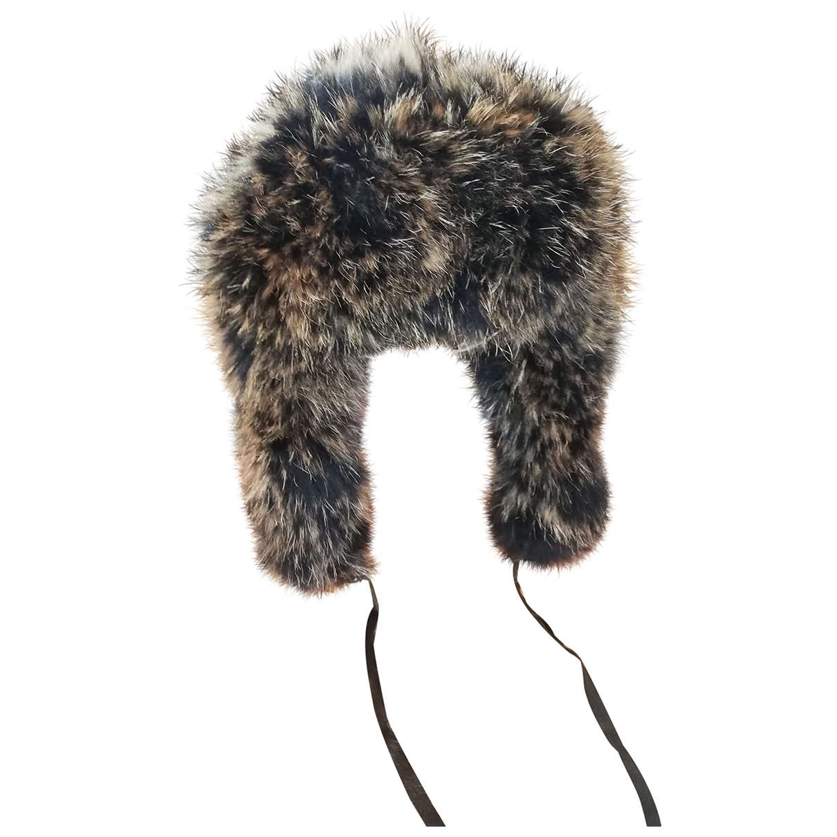 American Retro \N Beaver hat for Women M International