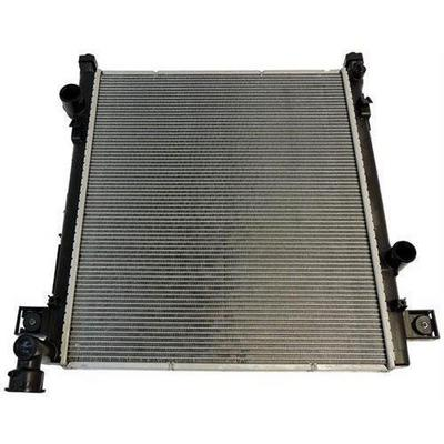 Crown Automotive Replacement Radiator - 68033227AA