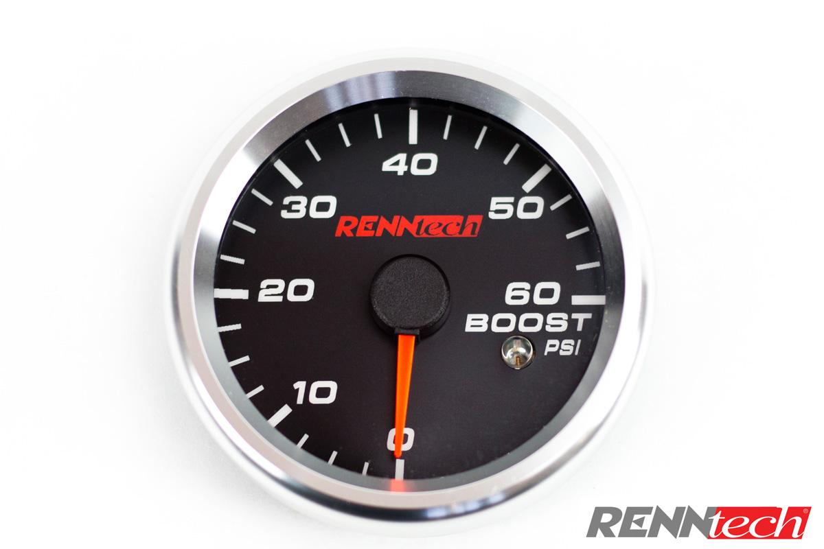 RENNtech Boost GaugeMercedes-Benz GLA45 AMG 14-16
