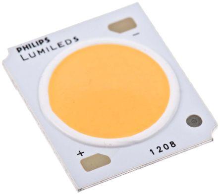 Lumileds L2C2-57701208E1500, LUXEON CoB Gen2 White CoB LED, 5700K 70CRI