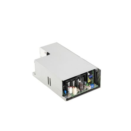 Mean Well , 499.5W Embedded Switch Mode Power Supply SMPS, 15V dc, Enclosed, Medical Approved
