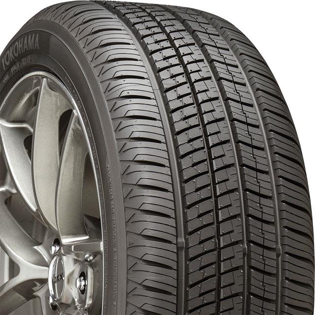 Yokohama 110132743 AVID Ascend GT Tire 255/45 R18 99V SL BSW