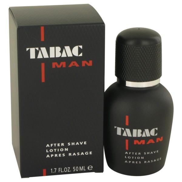 Tabac - Maeurer & Wirtz Locion aftershave 50 ML