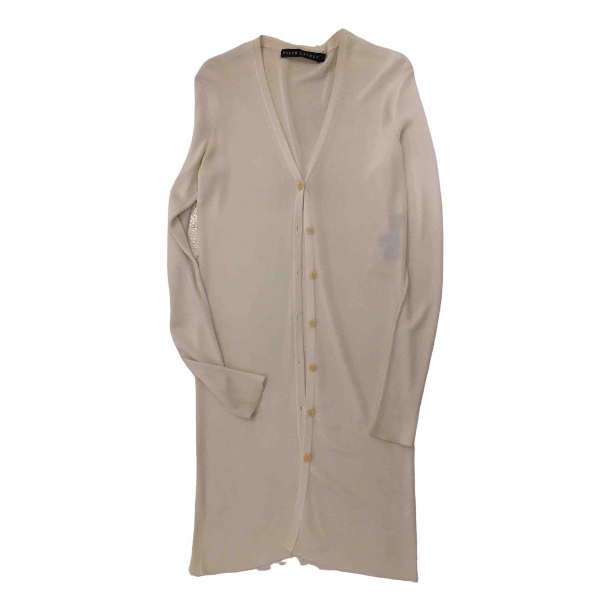 Ralph Lauren \N White Knitwear for Women S International