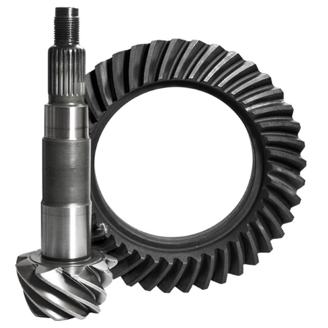 Toyota 7.5 Inch 4.56 Ratio Ring And Pinion Nitro Gear and Axle