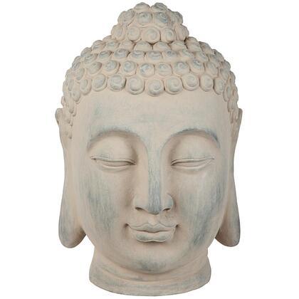 FU82264 Spiritual Meditation Buddha Head