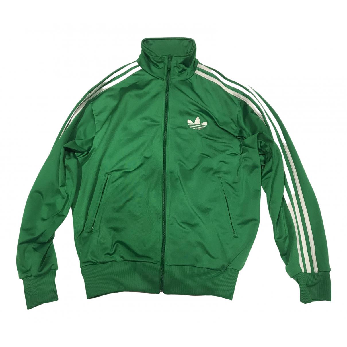 Adidas N Green jacket  for Men S International