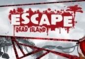 Escape Dead Island RU VPN Required Steam CD Key
