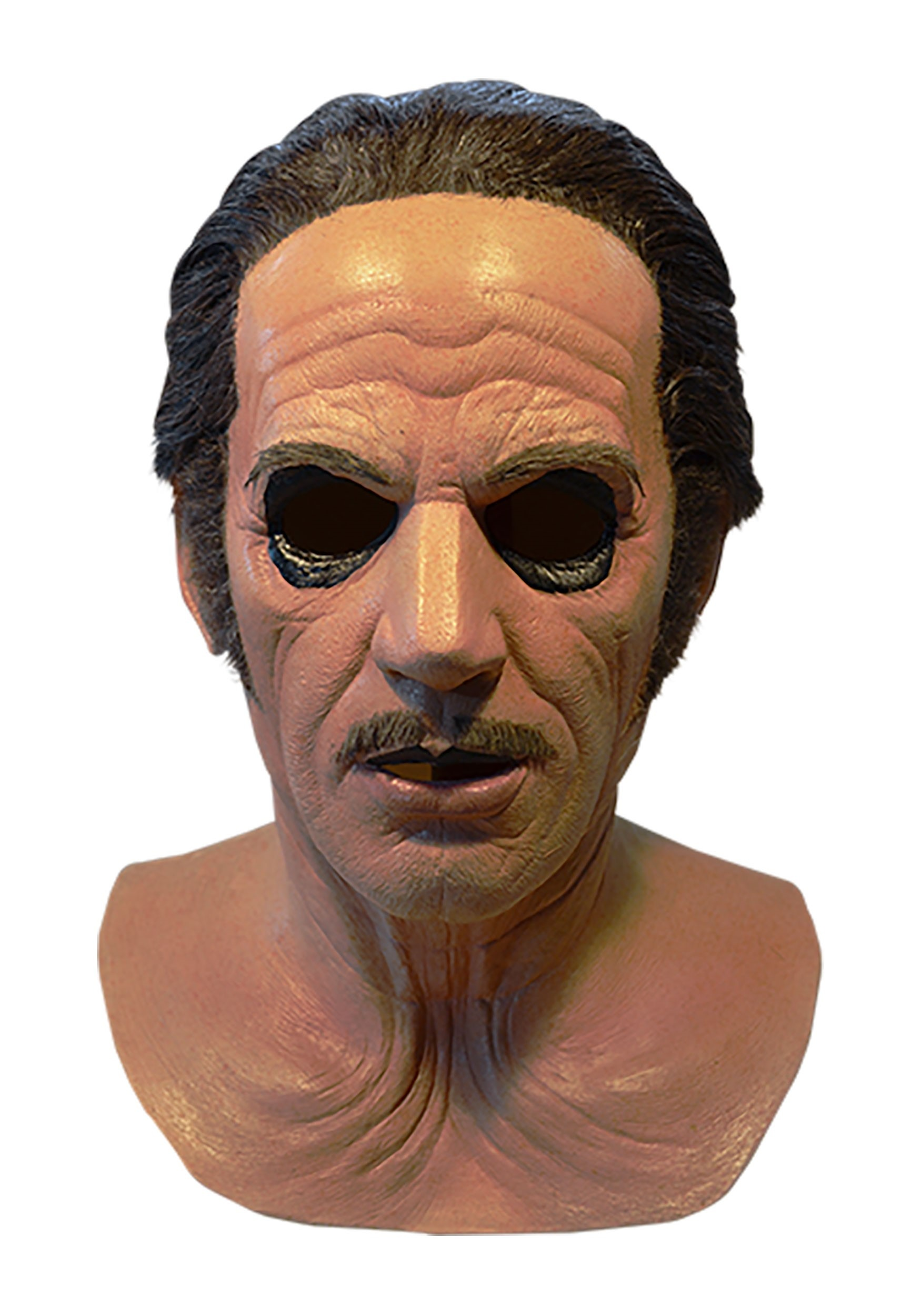 Cardinal Copia Ghost Mask