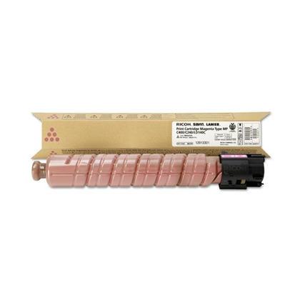 Ricoh 841297 841726 Original Magenta Toner Cartridge