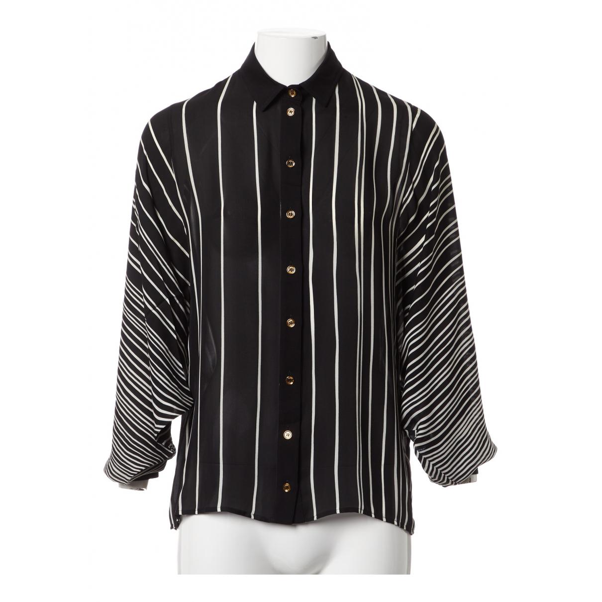 Camisa de Seda Gucci