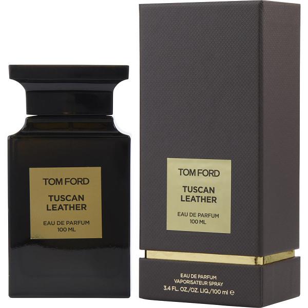 Tuscan Leather - Tom Ford Eau de parfum 100 ML
