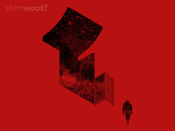 Space Beyond T Shirt