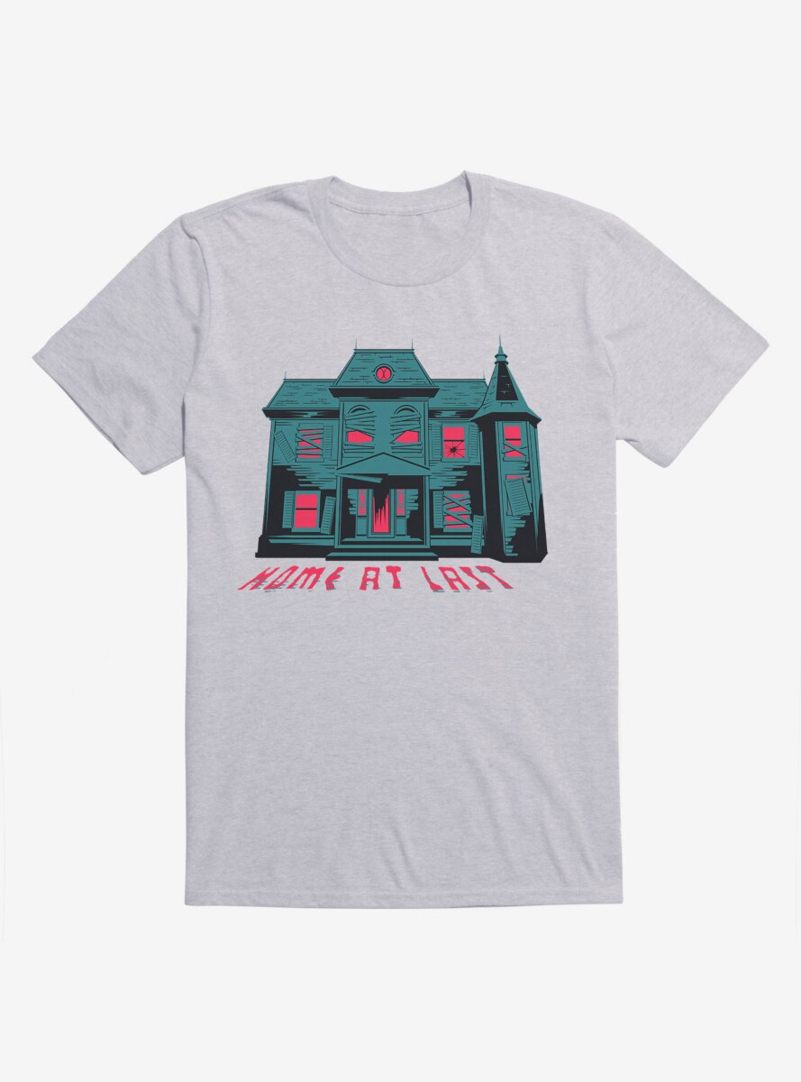 IT Chapter Two Home At Last T-Shirt