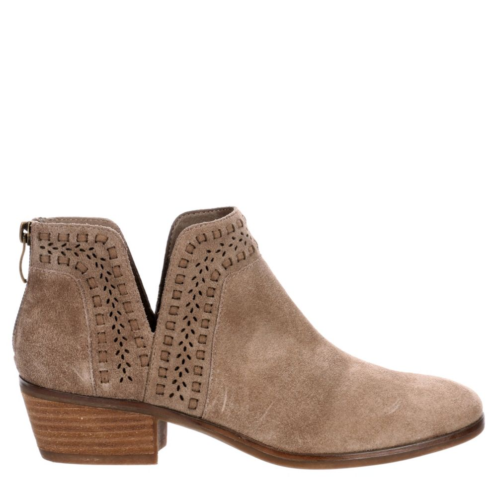 Michael By Shannon Womens Lani Ankle Bootie