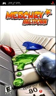 Mercury: Meltdown