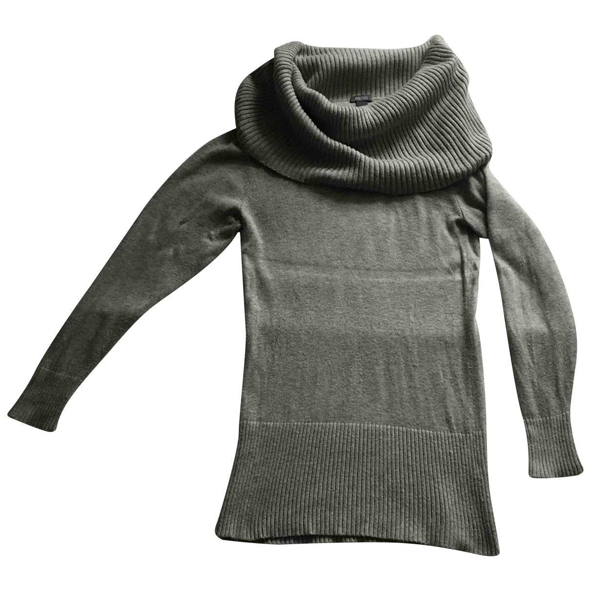 Kenneth Cole \N Grey Silk Knitwear for Women XS International